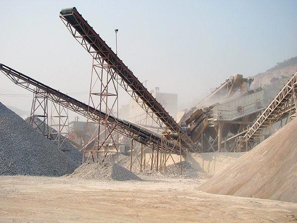 石灰石破碎设备